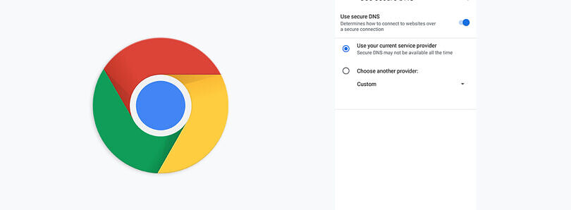 Google Chrome for Android adds Secure DNS for safer, more private browsing