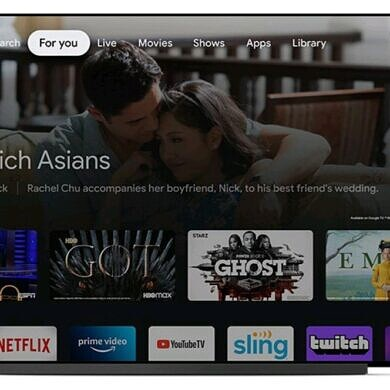 Google TV is reportedly going to add free TV channels soon