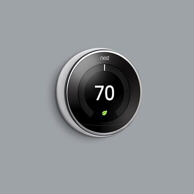 [Update: $129 Price] New Google Nest Thermostat gets certified with 60GHz transmitter, possibly for air gestures
