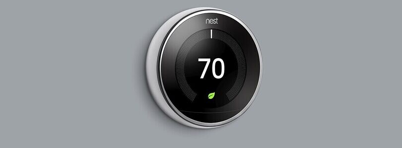 New Google Nest Thermostat gets certified with 60GHz transmitter, possibly for air gestures