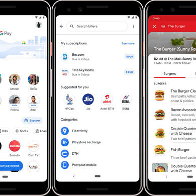 Google Pay 2.118 confirms the old app will be replaced by the Flutter one