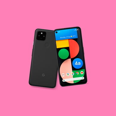 Win a Google Pixel 4a [Open to all Countries]