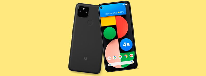 Best Google Pixel 4a 5G deals in Spring 2021: Where to pre-order Google's new affordable 5G phone