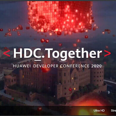 The Best Announcements From HUAWEI DEVELOPER CONFERENCE 2020