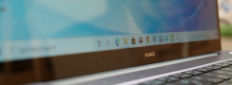 Huawei MateBook 14 (2020) First Impressions: Potentially a powerhouse