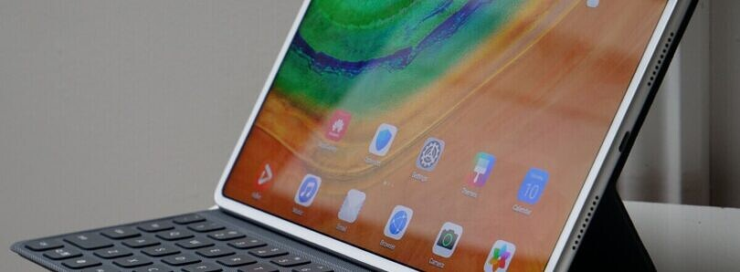 Huawei MatePad Pro Review: A Premium Tablet made better with Google Apps