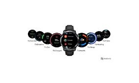 Mobvoi's TicWatch Pro 3 smartwatch features Wear OS and Qualcomm's Snapdragon Wear 4100