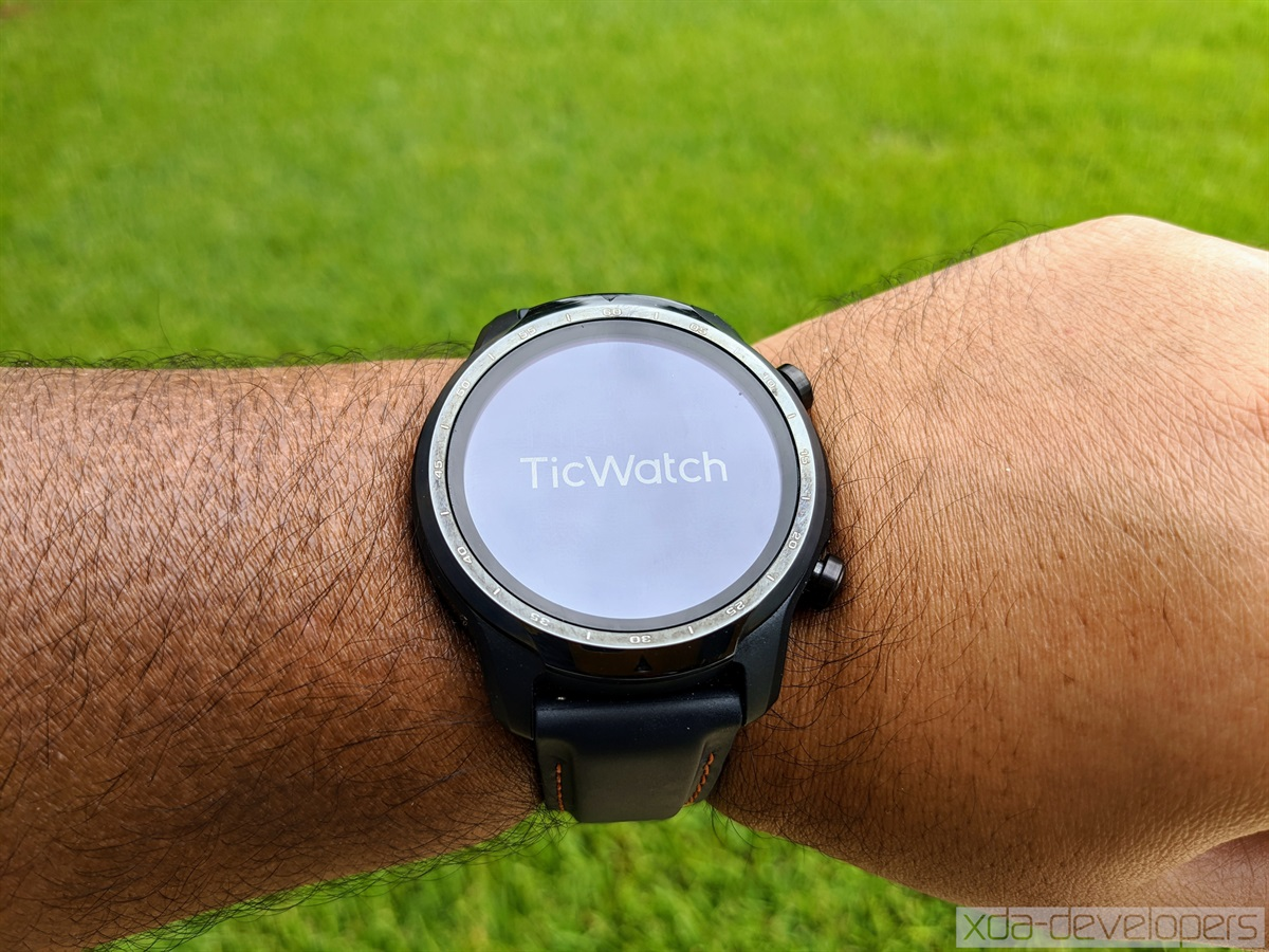 Mobvoi TicWatch Pro 3 Review – The Smartwatch Upgrade That Wear OS Needs - RapidAPI