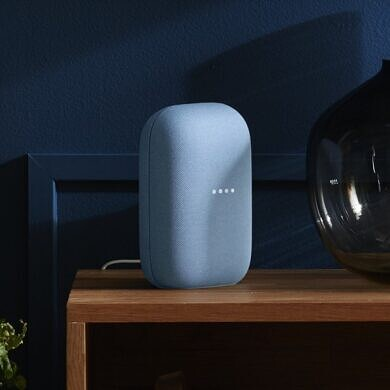 The Nest Audio is a $99 Google Assistant smart speaker with powerful audio
