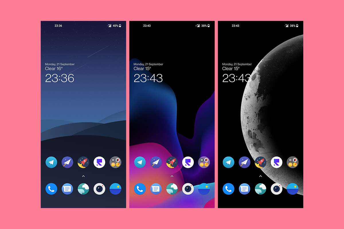 Download Oppo S Coloros Live Wallpapers On Any Android Device