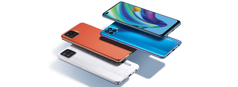 OPPO launches the F17 series of mid-range smartphones and Enco W51 TWS ANC earbuds in India