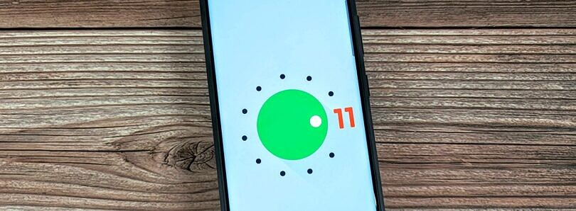 This is One UI 3.0 (Beta) on the Galaxy S20 – Samsung's Android 11 update!