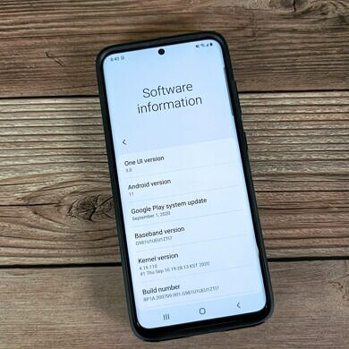 Samsung Android 11 Tracker: Here are all the official One UI 3.0 beta and stable builds to download and install