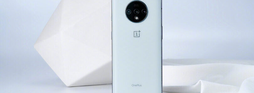 OnePlus 7T 'commemorative' White color variant launched in China