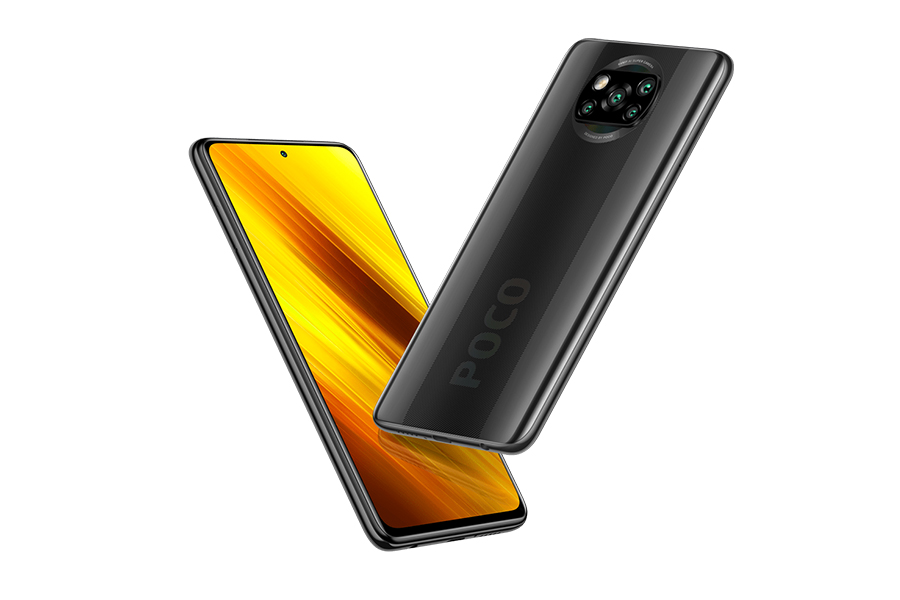 Xiaomi unveils the POCO X3 NFC with a 120Hz display, Qualcomm Snapdragon  732G, and 64MP quad camera