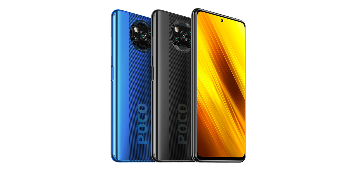 Xiaomi launches POCO X3 with 120Hz display, Snapdragon 732G in India