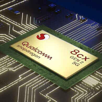 "Qualcomm announces the Snapdragon 8cx Gen 2 for ""Always On, Always Connected"" 5G PCs"