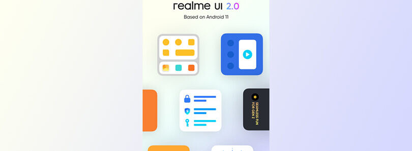 Realme UI 2.0 based on Android 11 is coming with ColorOS 11 features