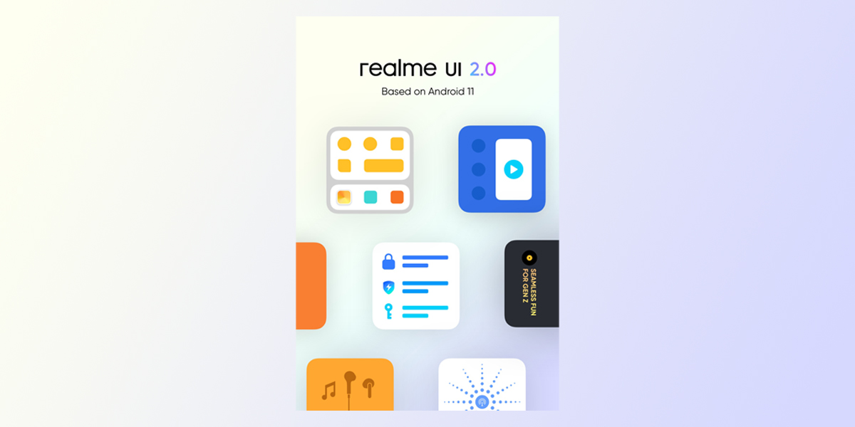 Realme Narzo 20 starts receiving stable Android 11 update with Realme UI 2.0
