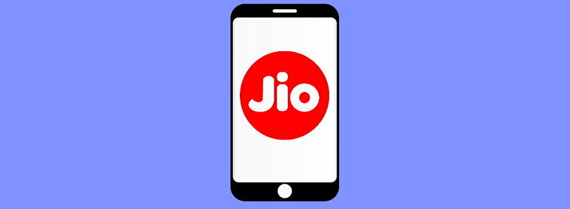 Reliance Jio's upcoming budget Android smartphone could cost as little as ₹4,000 (~$54)