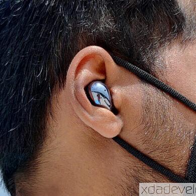 Samsung Galaxy Buds Beyond trademark hints at new wireless earbuds