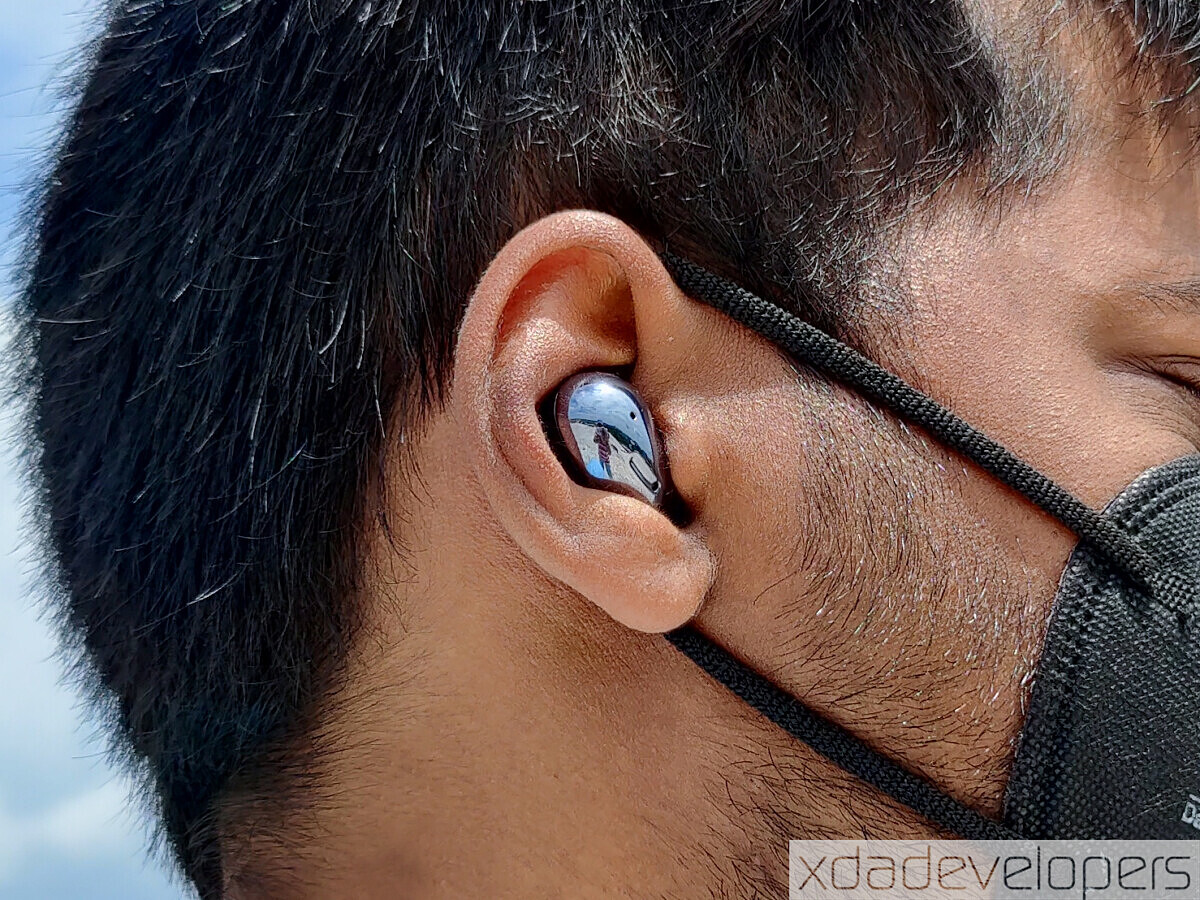 Samsung Galaxy Buds Beyond trademark hints at new wireless earbuds - XDA Developers