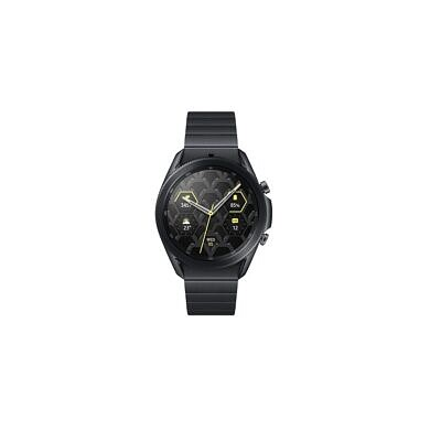 Samsung Galaxy Watch 3 in Titanium launches October 2 in the U.S. for $599