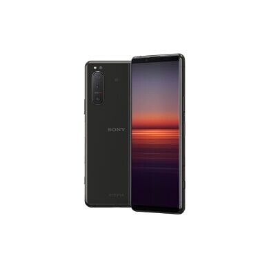 Sony unveils the Xperia 5 II with a 6.1″ 120Hz OLED display, Qualcomm Snapdragon 865, and 3.5mm headphone jack