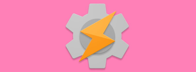 Tasker 5.9.4 beta adds support for customizing Android 11's power menu controls