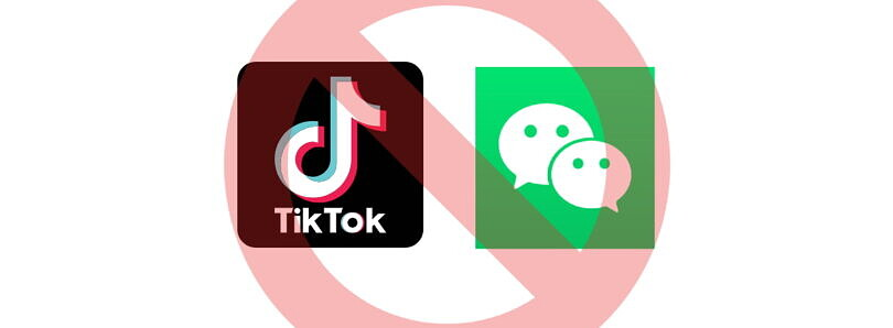 [Update 2: More relief] USA bans WeChat and TikTok from the Google Play Store and Apple App Store