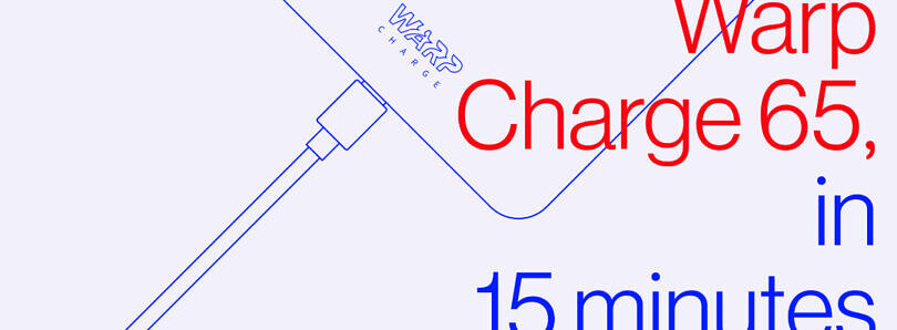 [Update: Charger design] OnePlus 8T's 4500mAh battery takes 35 minutes to charge with Warp Charge 65