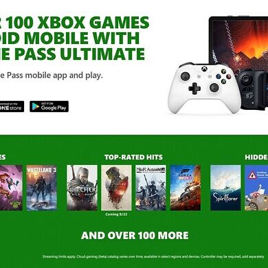 Xbox Game Streaming goes live today – Here are all the games you can play on Android