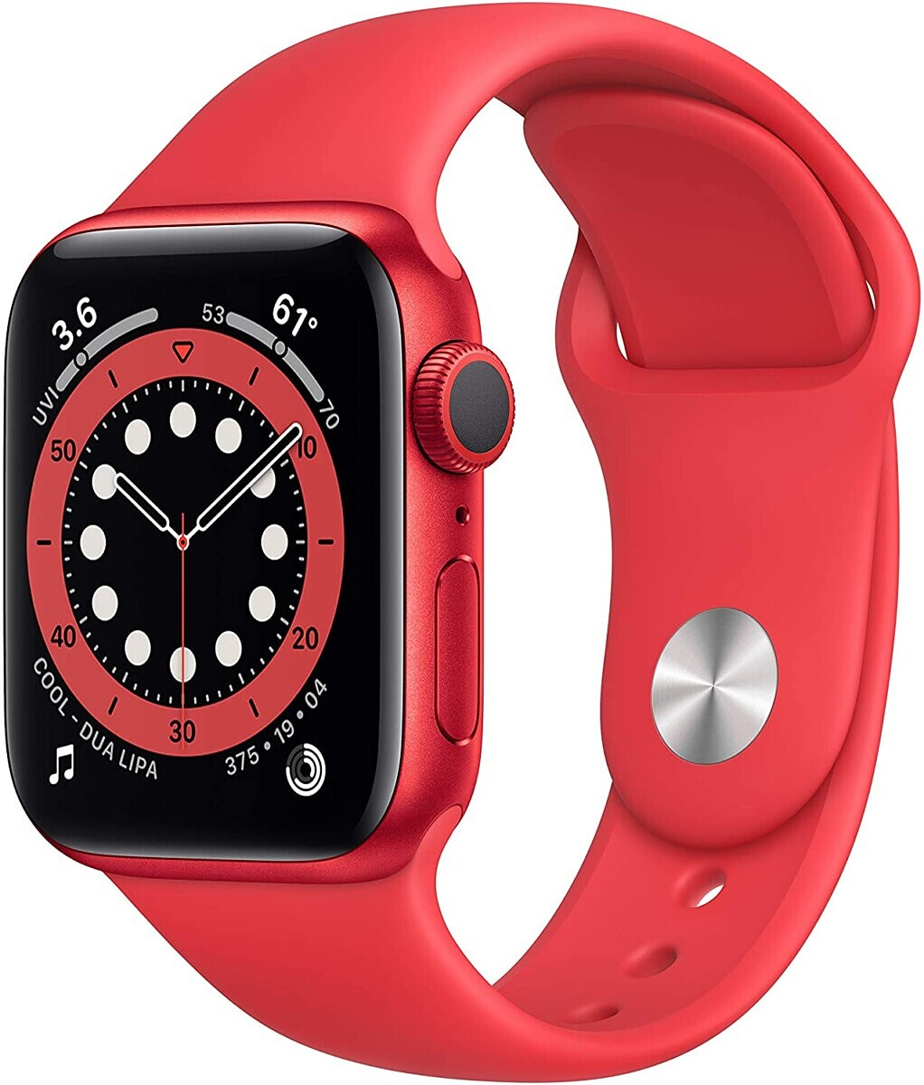 Apple Watch Series 6 at Amazon