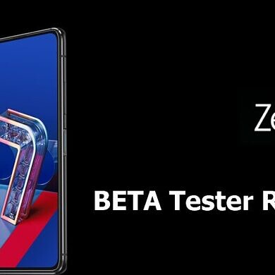 ASUS starts recruiting beta testers for the ZenFone 7's Android 11 update