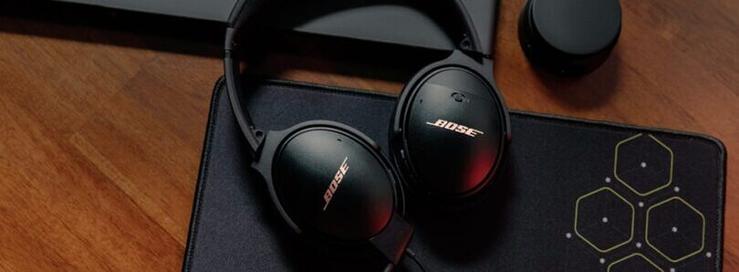 Bose unveils a gaming version of its QuietComfort 35 II headphones