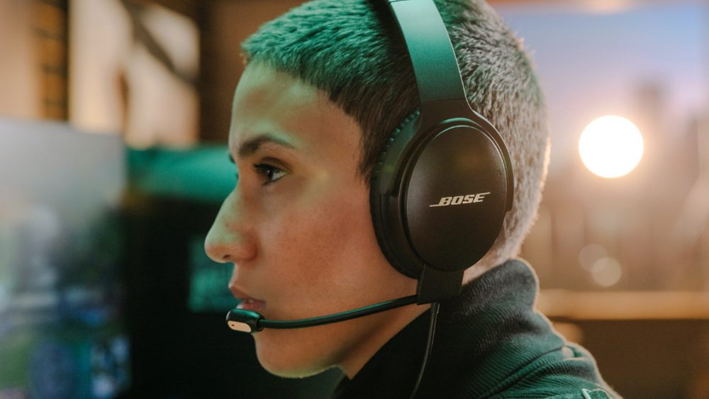 Bose QuietComfort 35 II Gaming Headset