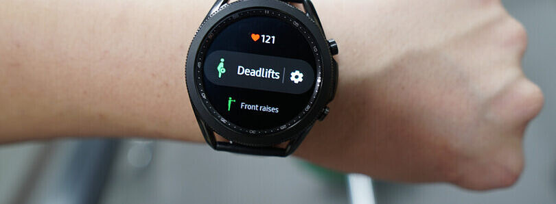 Get the Samsung Galaxy Watch 3 for as low as $230 today ($170 off)