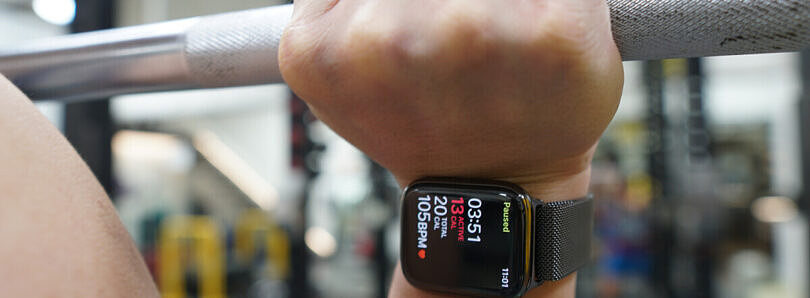 Apple Watch model for extreme sports reportedly in development