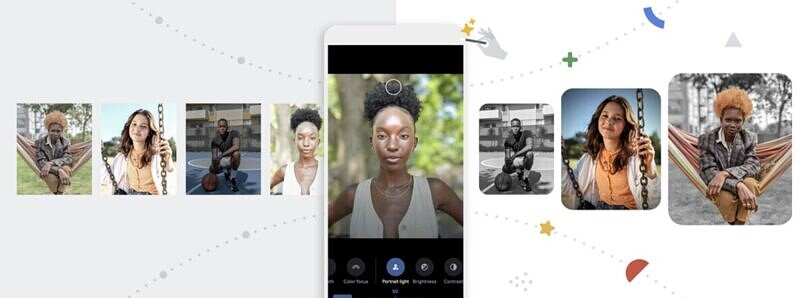 Google Photos gets improved editor and suggestions feature on Android