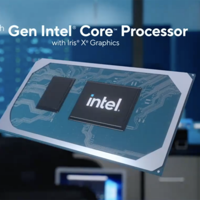 "Intel announces 11th Gen Core i3, i5, and i7  ""Tiger Lake"" processors"