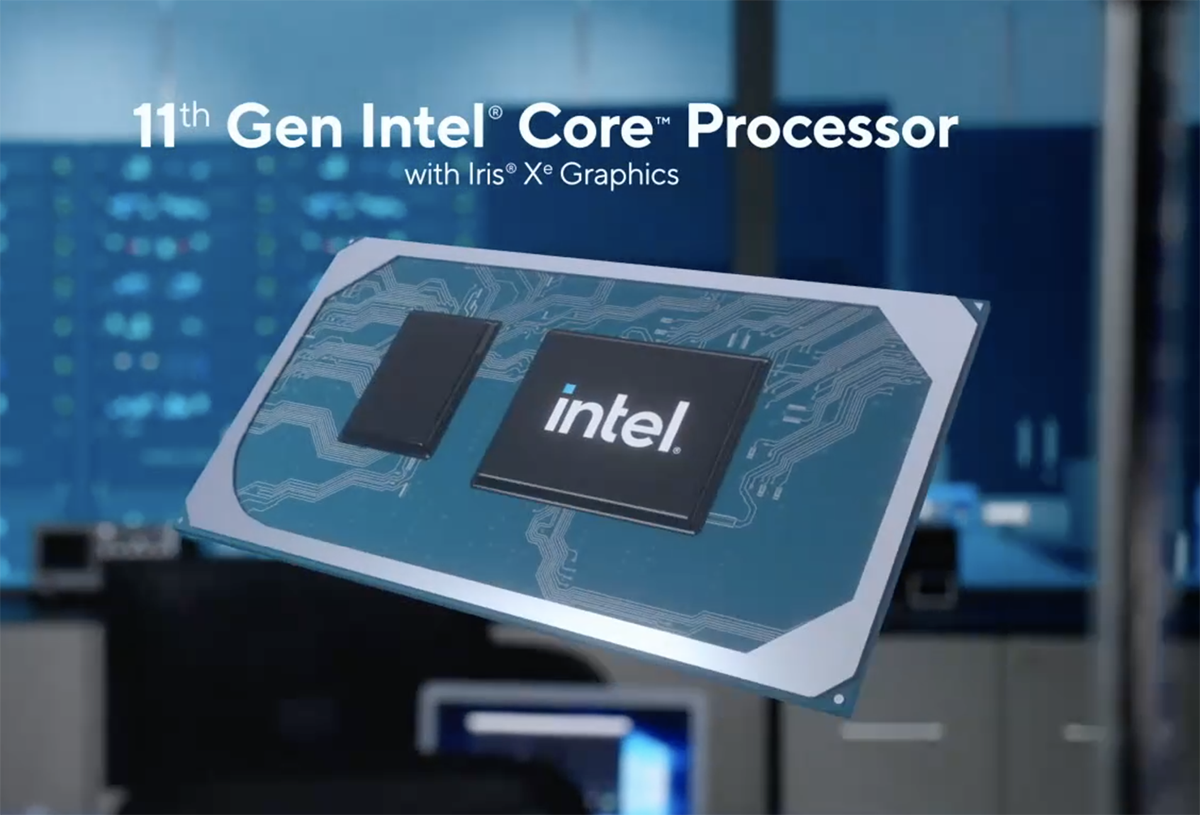 Intel Core i-11000: Technology and performance of the new CPUs