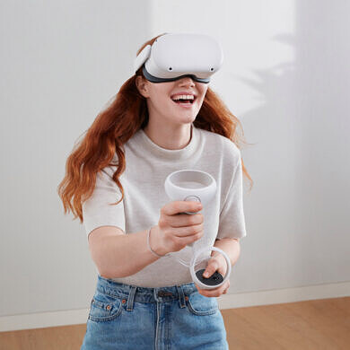 Oculus Quest 2 update introduces Air Link feature and 120Hz mode