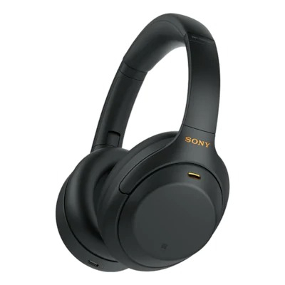 Sony WH-1000XM4 Over-the-Ear Headphones