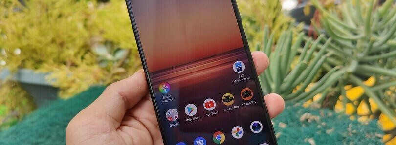 Here's when Android 11 will roll out for Sony Xperia phones