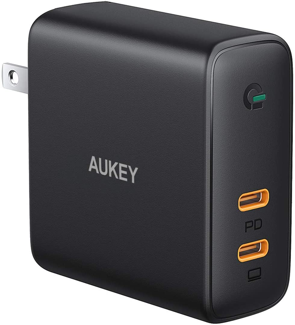 AUKEY Focus 63W USB C Charger