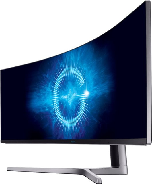 Samsung 49-inch CHG90 Super Ultra-Wide Monitor