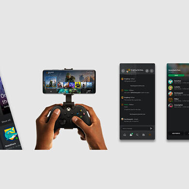 You can now remotely play your Xbox One games on Android for free