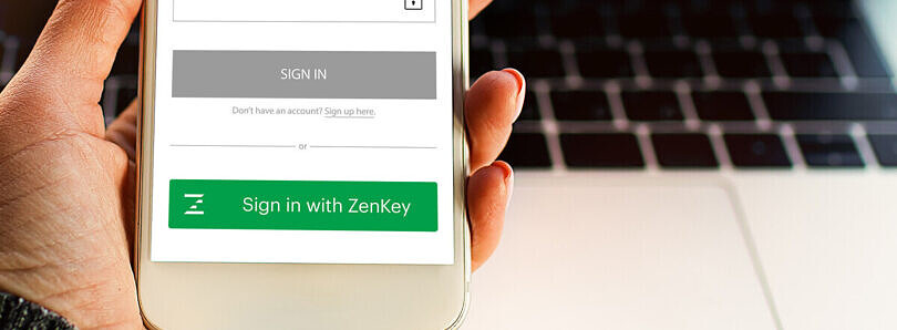 Verizon, AT&T, and T-Mobile come together to launch the ZenKey password authentication tool