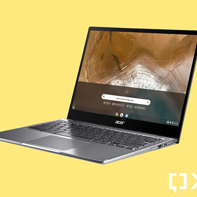 The Acer Chromebook Spin 713 2-in-1 is $200 off in Best Buy deal