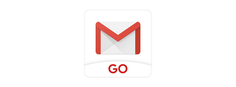 Gmail Go app mistakenly became available for Android 10+ devices